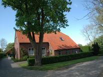 Appartement 1290619 voor 5 personen in Friederikensiel