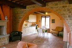 Holiday home 1290692 for 6 persons in Civitella in Val di Chiana