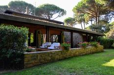 Holiday home 1290697 for 11 persons in Punta Ala