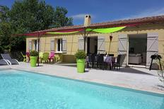 Holiday home 1290754 for 6 persons in Lirac