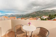 Appartement de vacances 1291081 pour 4 personnes , Cavtat