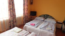 Room 1291125 for 4 adults + 1 child in Aggtelek