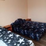 Zimmer 1291126 für 4 Erwachsene + 1 Kind in Aggtelek