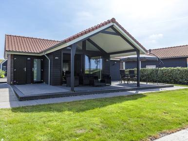 Gemütliches Ferienhaus : Region Zeeland für 2 Personen