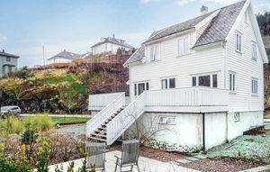 Gemütliches Ferienhaus : Region Rogaland für 10 Personen
