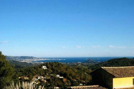 Für 10 Personen: Hübsches Apartment / Ferienwohnung in der Region Cote d'Azur