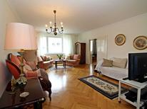 Holiday apartment 1291501 for 4 persons in Bezirk 4-Wieden