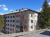 Holiday apartment 1291509 for 2 persons in St. Moritz