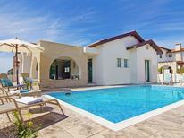 Vakantiehuis 1291519 voor 6 personen in Agia Napa