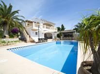 Holiday home 1291544 for 6 persons in Benissa
