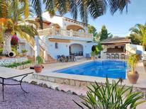 Vakantiehuis 1291544 voor 6 personen in Benissa