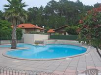 Holiday home 1291551 for 5 persons in Capbreton