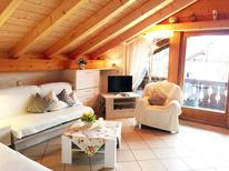 Appartement 1291627 voor 3 volwassenen + 1 kind in Garmisch-Partenkirchen