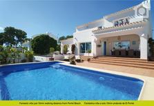 Villa 1291683 per 8 persone in Moraira