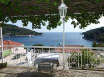 Holiday apartment 1291712 for 2 persons in Saplunara