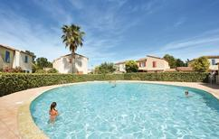 Holiday home 1291986 for 6 adults + 2 children in Aigues-Mortes