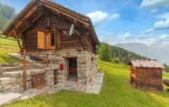 Holiday home 1292051 for 4 persons in Gressoney-Saint-Jean