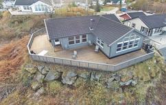 Villa 1292072 per 8 persone in Sveio