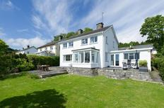 Holiday home 1292130 for 6 persons in Llanbedrog