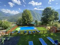 Holiday apartment 1292507 for 6 persons in Pieve di Ledro