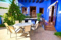 Villa 1292749 per 10 persone in Benaocaz