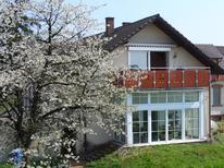 Ferienwohnung 1292758 für 8 Personen in Ringsheim