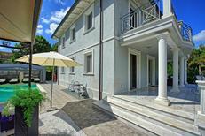 Dom wakacyjny 1292856 dla 8 osób w Camaiore
