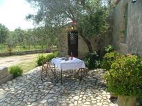 Dom wakacyjny 1292867 dla 2 osoby w Guardavalle Marina