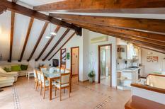 Appartement de vacances 1292951 pour 5 personnes , San Massimo