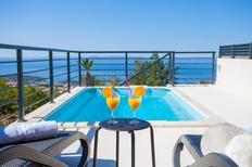 Vakantiehuis 1293115 voor 5 volwassenen + 1 kind in Makarska