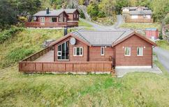 Vakantiehuis 1293461 voor 10 personen in Liarvåg