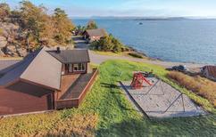 Maison de vacances 1293465 pour 10 personnes , Liarvåg