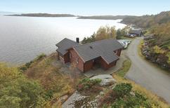 Vakantiehuis 1293466 voor 10 personen in Liarvåg