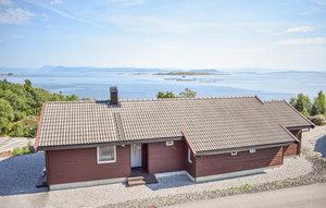 Gemütliches Ferienhaus : Region Boknafjord für 10 Personen
