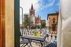 Appartement 1293519 voor 4 personen in Verona