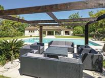 Holiday home 1293603 for 8 persons in Le Muy