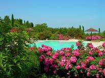 Holiday home 1293605 for 10 persons in Montelupone