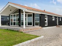 Appartement 1293688 voor 8 personen in Følle Strand