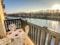 Appartement de vacances 1293740 pour 4 personnes , Trouville-sur-Mer