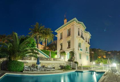 Für 6 Personen: Hübsches Apartment / Ferienwohnung in der Region Cote d'Azur