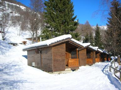 Für 3 Personen: Hübsches Apartment / Ferienwohnung in der Region Val di Sole