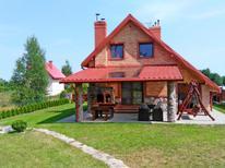Vakantiehuis 1293857 voor 8 personen in Kalinowo