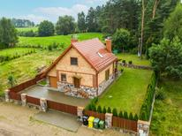 Holiday home 1293857 for 8 persons in Kalinowo
