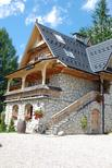 Holiday home 1293858 for 16 persons in Zakopane