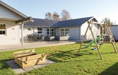Vakantiehuis 1293886 voor 10 personen in Øerne