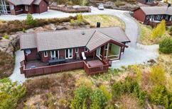 Ferienhaus 1293972 für 10 Personen in Liarvåg