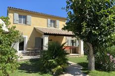 Holiday home 1294130 for 10 persons in Lorgues