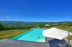 Ferienhaus 1294131 für 16 Personen in Pratovecchio