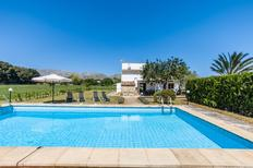 Maison de vacances 1294201 pour 4 personnes , Pollença