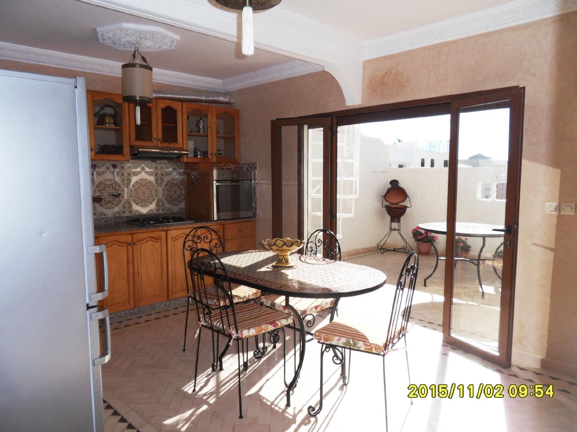 Ferienwohnung für 4 Personen ca. 86 m² i  in Marokko
